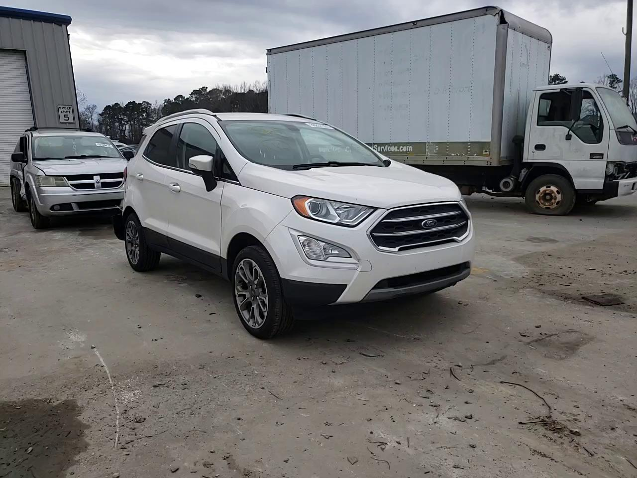 Ford Ford 2019