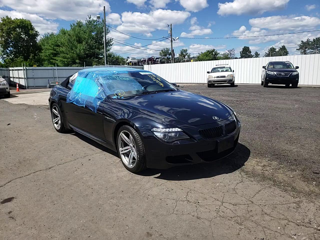 2008 BMW M6 for sale in New Britain, CT