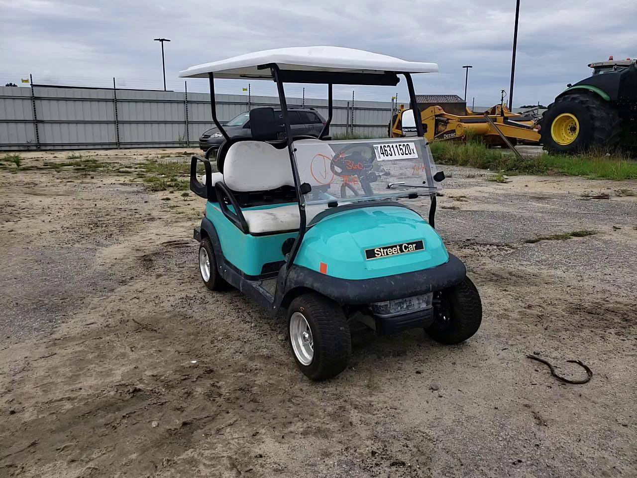 2020 Golf Golf Cart for sale in Lumberton, NC